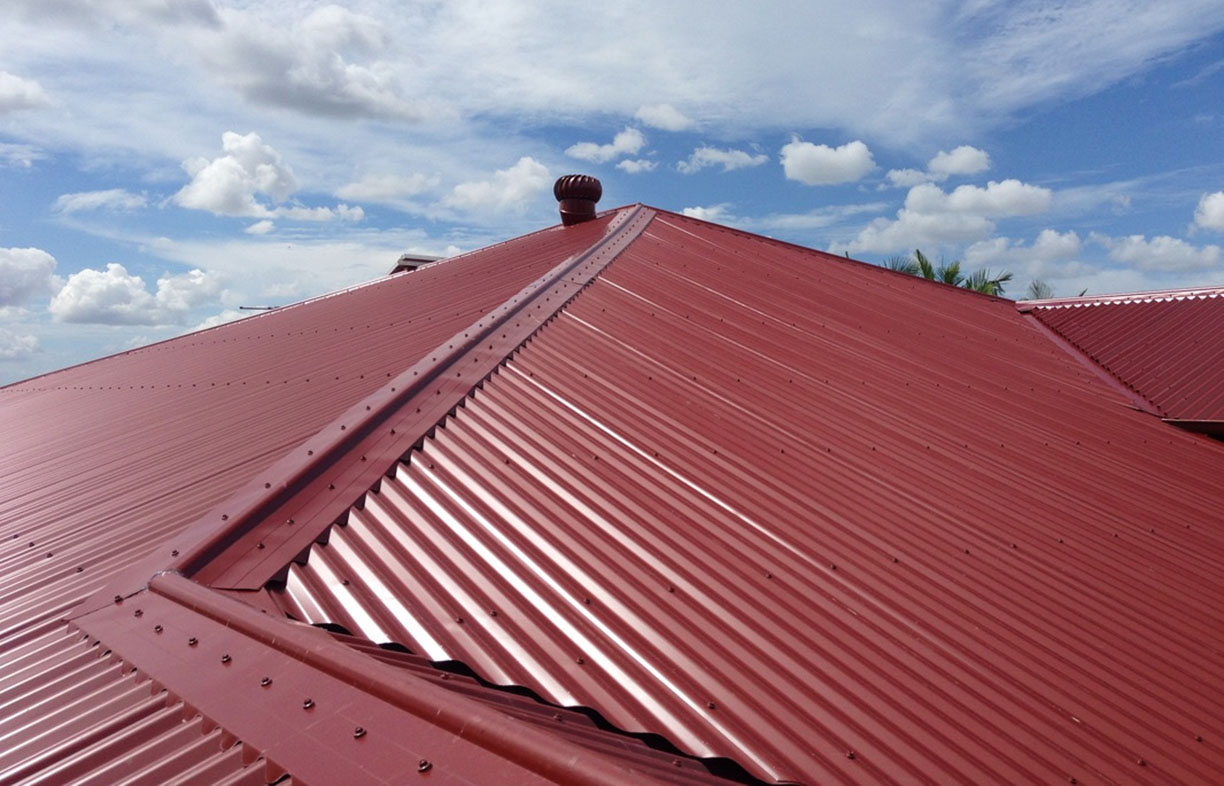 The Components of Roofing